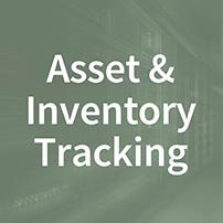 Asset & Inventory Tracking