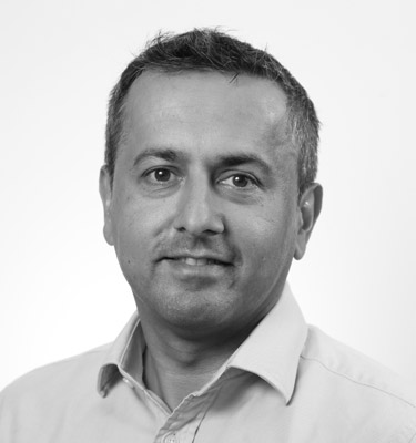 Peter Bhachu